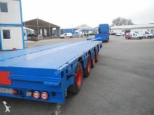 Faymonville STZ-4AA semi-trailer