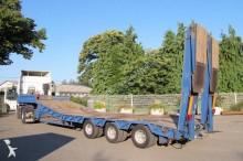 semiremorca transport utilaje ACTM