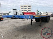 Acerbi container semi-trailer
