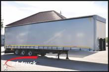 Kögel SN 24, Megatrailer, Code XL, neue Plane, HU 04/2019 semi-trailer