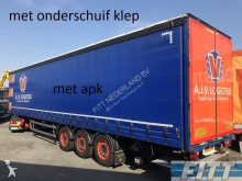 WebTrailer tautliner semi-trailer