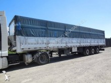 Montull moving floor semi-trailer