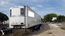 Fruehauf mono temperature refrigerated semi-trailer