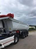 Schmitz Cargobull tipper semi-trailer