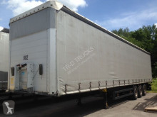 Schmitz Cargobull 3 UNITS AVAILABLE semi-trailer