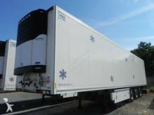 Krone Tiefkühlauflieger SDR Kühlauflieger semi-trailer