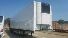 new refrigerated semi-trailer
