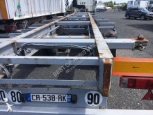 semiremorca transport containere Samro