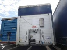 Schmitz Cargobull S3SD22ELCS semi-trailer
