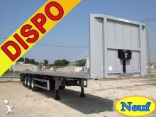 semiremorca transport containere Lecitrailer