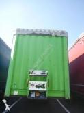 Krone SD27B5EPP semi-trailer