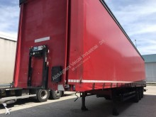 Schwarzmüller tarp semi-trailer