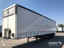 Schmitz Cargobull Curtainsider Mega Staplerhalterung semi-trailer