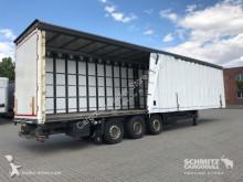 Schmitz Cargobull Curtainsider Mega Staplerhalterung Getränke semi-trailer
