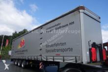 Kögel SN24 Tautliner-LIFT- MEGA- Verbreiterbar- DC semi-trailer