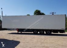 Schmitz Cargobull SKO - 24 semi-trailer