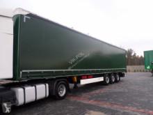 Wielton STANDARD / Multi Lock semi-trailer