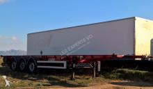 semiremorca transport containere Fruehauf