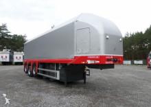 Langendorf DO SZKŁA PŁYT BETONOWYCH Inloader semi-trailer