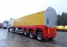 Langendorf SGL3 semi-trailer