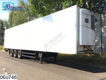 Schmitz Cargobull Koel vries ThermoKing, 2 Cool units , Disc Brakes semi-trailer