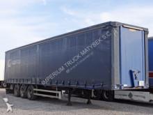 Fruehauf CODER / FIRANKA / STANDARD / 2004 R / semi-trailer