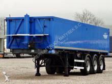 Wielton GRAS / WYWROTKA 33 M3 / OŚ PODNOSZONA / semi-trailer