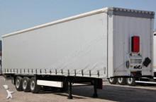 Krone / FIRANKA / STANDARD / XL / 2013 r. semi-trailer