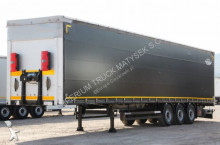 Kässbohrer FIRANKA / STANDARD / CERTYFIKAT XL / semi-trailer