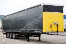Schmitz Cargobull STANDARD / CERTYFIKAT XL / COILMULDA / semi-trailer