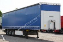 Schmitz Cargobull STANDARD / CERTYFIKAT XL / OŚ PODNOSZONA / semi-trailer