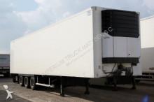 Lamberet CHŁODNIA / CARRIER MAXIMA 1300 / 2007 semi-trailer