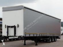 Kögel CURTAINSIDER / MEGA / LIFTED ROOF / XL CERTIFICA semi-trailer