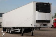 Chereau REFRIDGERATOR / CARRIER MAXIMA 1300 / SAF / semi-trailer