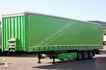 semirimorchio Krone CURTAINSIDER/STANDARD/PALLET BASKET/XL/LIFT AXLE