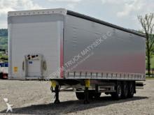naczepa Schmitz Cargobull STANDARD / BRAND NEW / OD RĘKI/ OŚ PODNOSZONA/XL