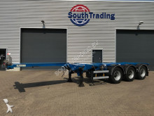 D-TEC container semi-trailer