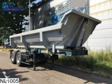Fruehauf kipper Steel suspension semi-trailer