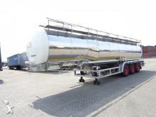 semirimorchio cisterna prodotti chimici Dijkstra