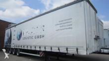 Kässbohrer L150*Verbreiterbar*Rollerbed*E semi-trailer