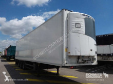 semirimorchio frigo multitemperature Schmitz Cargobull