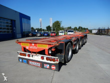 Nooteboom CT-53-02 5 axles, ROR semi-trailer
