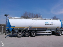 Piacenza food tanker semi-trailer