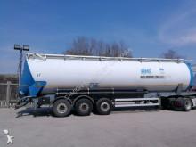 Piacenza - S37 TRASPORTO GRANULATI IN RITIRO semi-trailer