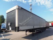 Samro ST39MH OMAR SC - BUCA COILS - STERZANTE E SOLLEVATORE SPONDE ALZA ABBASSA COPRI SCOPRI E PORTE semi-trailer