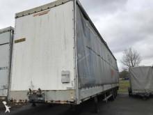 Trouillet MEGAVOLUME semi-trailer