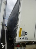 General Trailers semi-trailer
