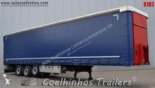 Kögel SFHB24 P100 semi-trailer