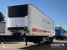 Pacton insulated semi-trailer