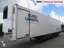 Schmitz Cargobull SKO 24 - Carrier - Multitemp - Palettenkasten semi-trailer